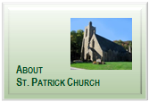About St. Patrick Church