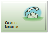 Substitute Ministers